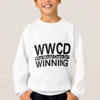 WWCD SWEATSHIRT