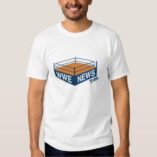 WWENews.net t-shirt