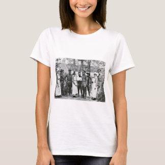 WWI Nurses and Doctors T-Shirt