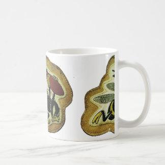 WWII Killer Bee Bomber army air corp mug