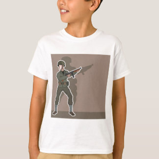 WWII soldier T-Shirt