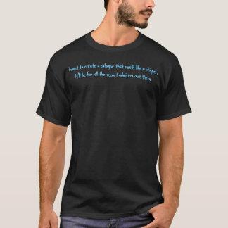 www.zazzle.com/stinkytshirts T-Shirt