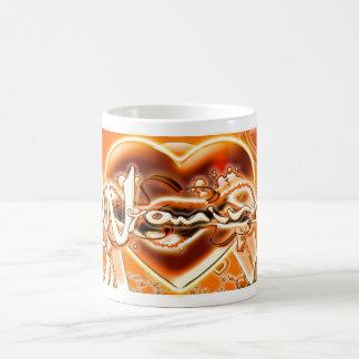 Wyoming Coffee Mug