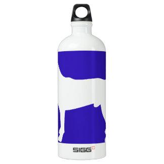 Wyoming Labrador SIGG Traveller 1.0L Water Bottle