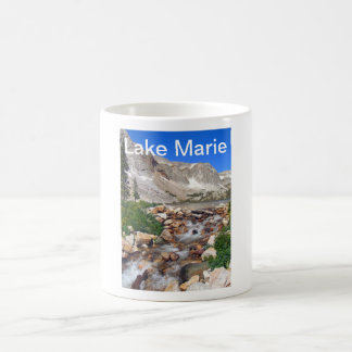 wyoming souvenir mug