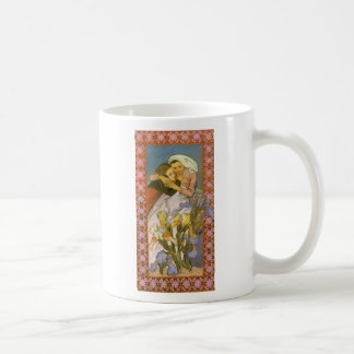Wyspianski, Caritas (Love), 1904 Coffee Mug