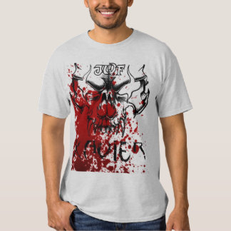 Xavier - Tell The World I'm Sorry Shirt