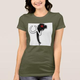 Xbscene MammXth Head Logo Tee (Women)
