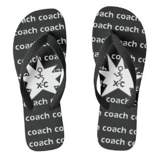 XC Cross Country Running Coach Thongs