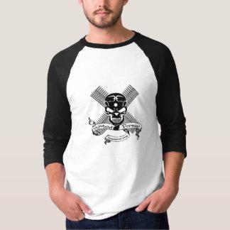 Xens GUNBAD Logo Design V 1.0 T-Shirt