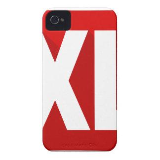 XL Case-Mate iPhone 4 CASES