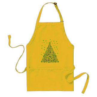 Xmas Tree Standard Apron