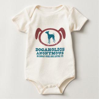 Xoloitzcuintli Fc Xoloitzcuintli Baby Bodysuits