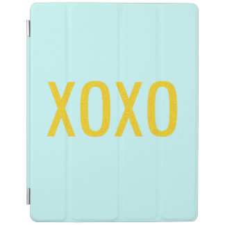 XOXO iPad Cover