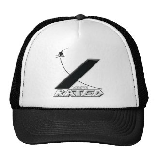 Xtreme Rated-Skiier Cap