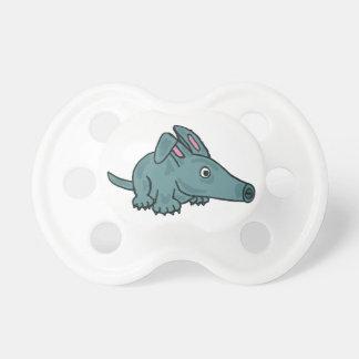 XX- Funny Aardvark Cartoon Dummy