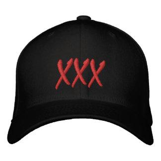 XXX Baseball Cap