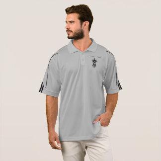 Xyqarius | Men's Adidas ClimaLite® Polo Shirt