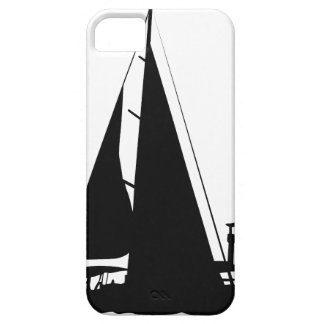 Yacht Barely There iPhone 5 Case