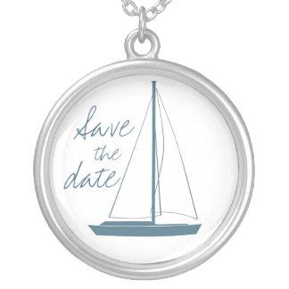 Yacht Wedding Necklaces