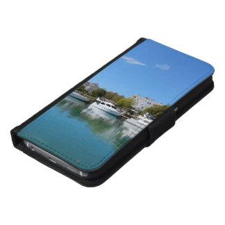 Yachts in Turkey Samsung Galaxy S6 Wallet Case