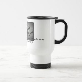 Yahuwah Mug