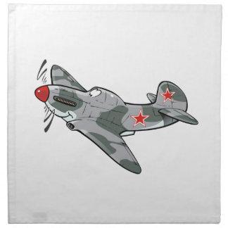 yak-3 napkin