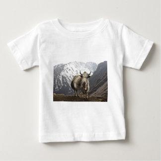 Yak in Nepal Baby T-Shirt