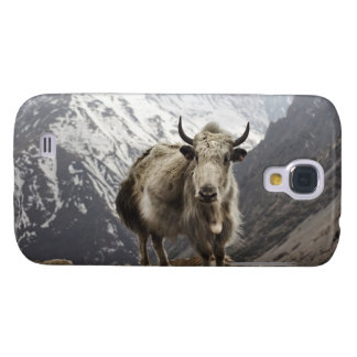Yak in Nepal HTC Vivid Covers