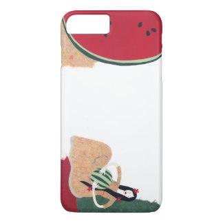 Yalda night iPhone 7 plus case