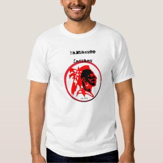 Yamassee Indians T-Shirt