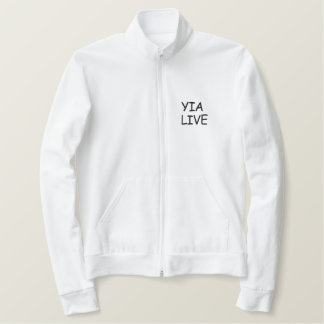 Year In Advance Band Jacket