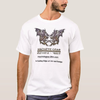 Year of the Dragon Orb T-Shirt