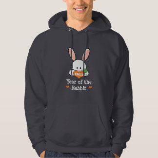Year of the Rabbit Chinese New Year Sweatshirt