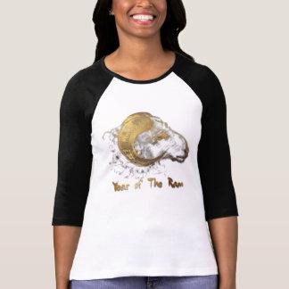 Year of the Ram Sheep or Goat Women Tee