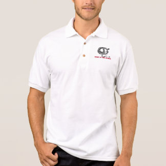 Year of The Snake Polo Shirt