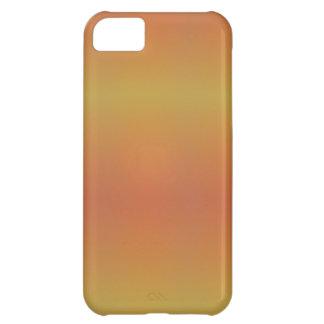 yellow and orange case for iPhone iPhone 5C Cases