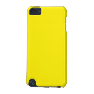 Yellow iPod Touch 5G Cover