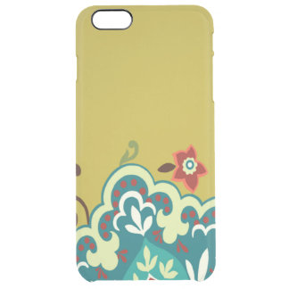 Yellow Flowers iPhone 6/6s Deflector case