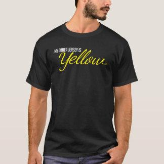 Yellow Jersey T Shirt