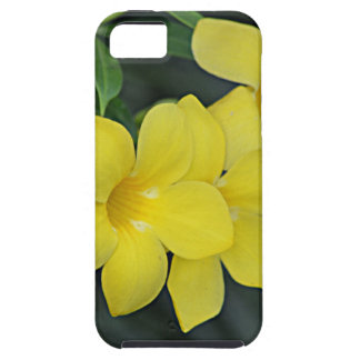 Yellow Jessamine South Carolina Tough iPhone 5 Case