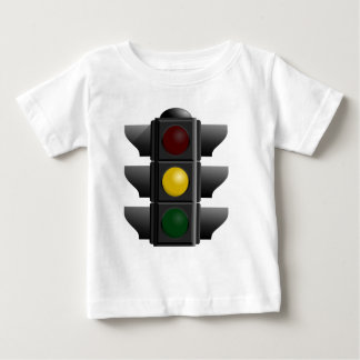 Yellow means Hurry UP! T-shirts