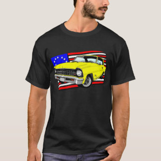 Yellow Nova 1966-1967 T-Shirt