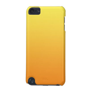 Yellow & Orange Ombre iPod Touch (5th Generation) Case