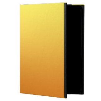 Yellow & Orange Ombre iPad Air Cover