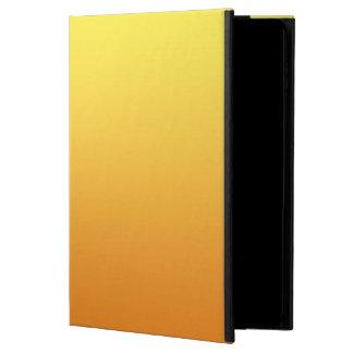 Yellow & Orange Ombre Powis iPad Air 2 Case