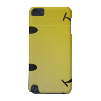 Yellow Smiley iTouch Case iPod Touch (5th Generation) Covers