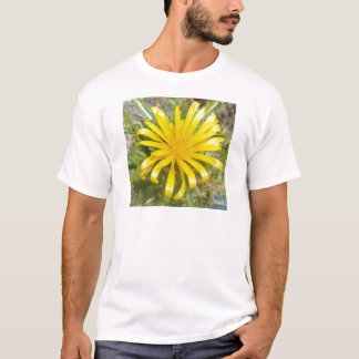 Yellow thistle T-Shirt