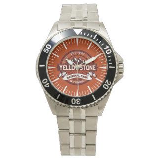Yellowstone Crimson Watch