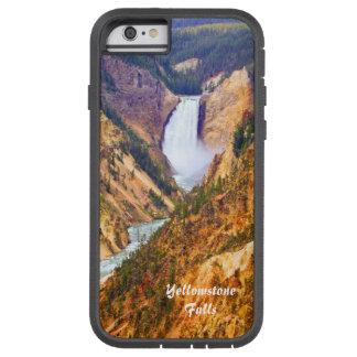 Yellowstone Falls Tough Xtreme iPhone 6 Case